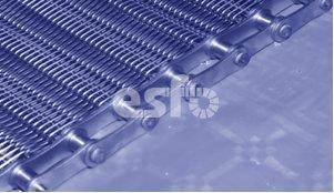 BS-HK Breedspiraalband met 1,5 ketting