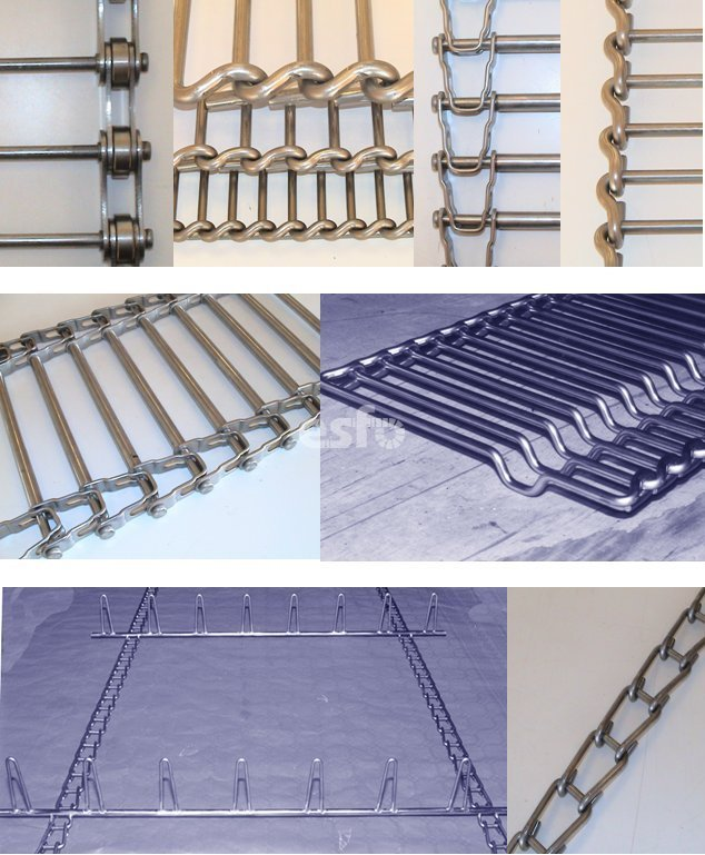 examples ST ladder belt