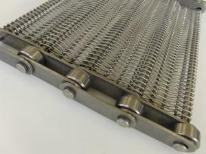 Fryer belt